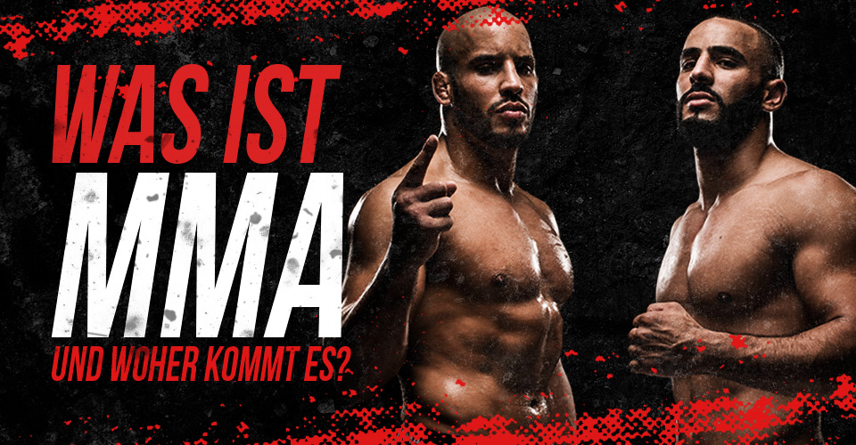 was ist mma