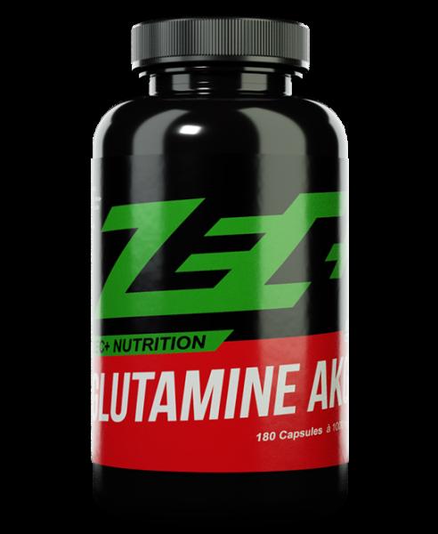 Glutamin-AKG:Besser bioverfügbar als normales L-Glutamin!