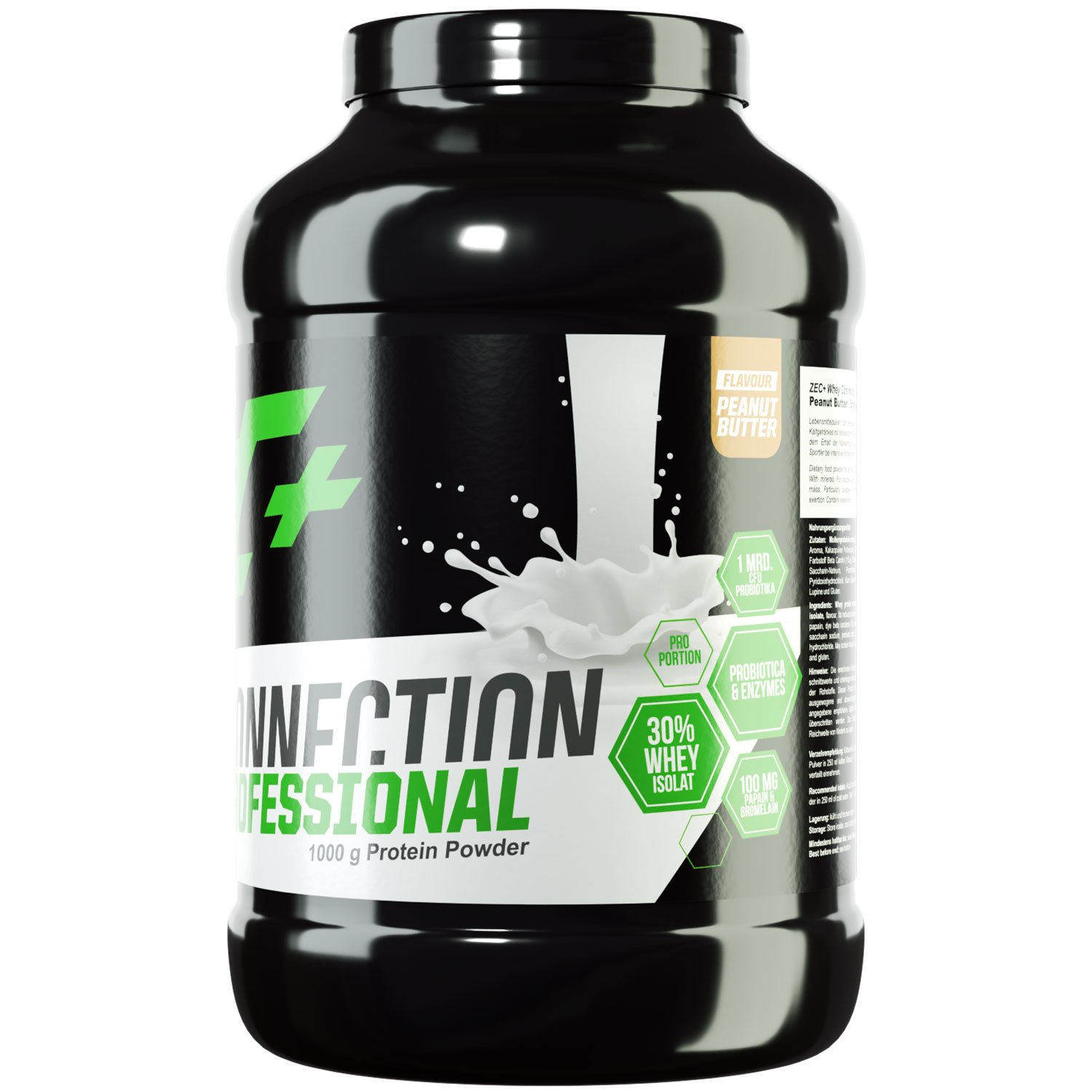 Whey Connection Professional