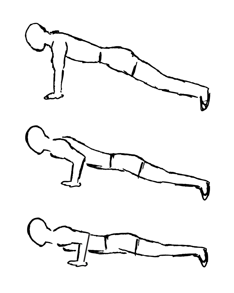 push-up-positions