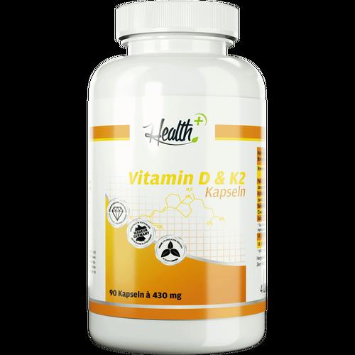 Immer wieder bestätigt - wir haben zu wenig Vitamin D im Blut!
