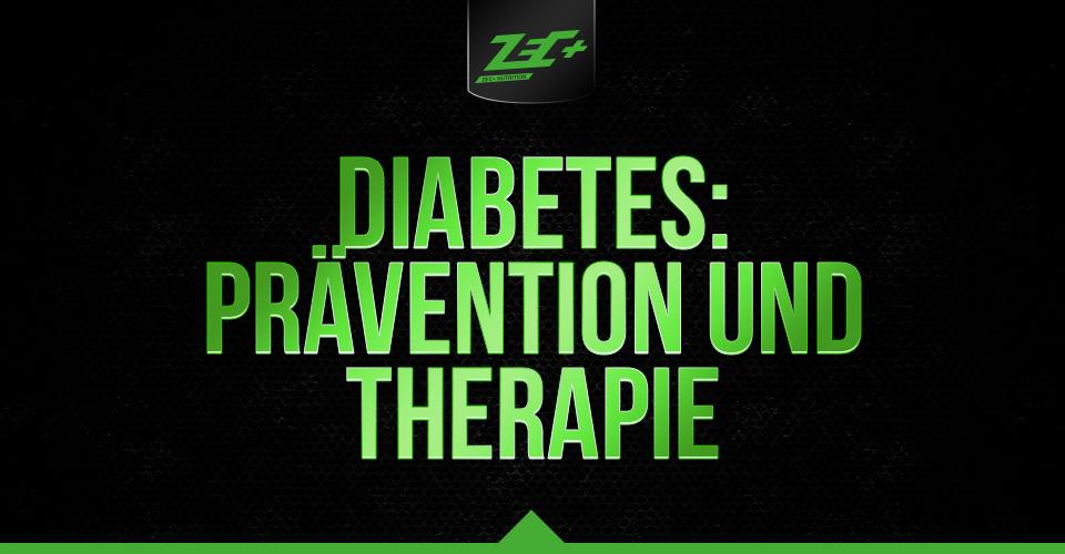 Diabetes: Prävention und Therapie TEIL 2