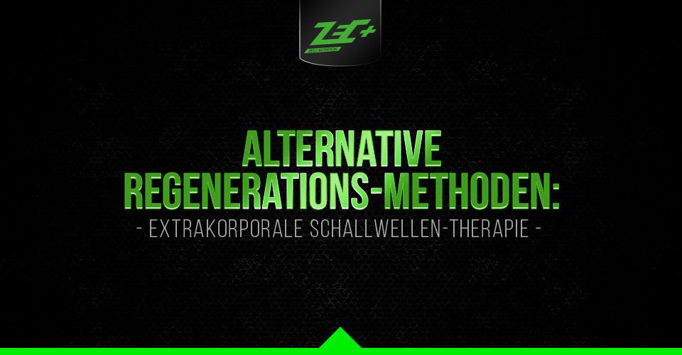 Extrakorporale Schallwellen-Therapie (ESWT): was es ist und wie es funktioniert!