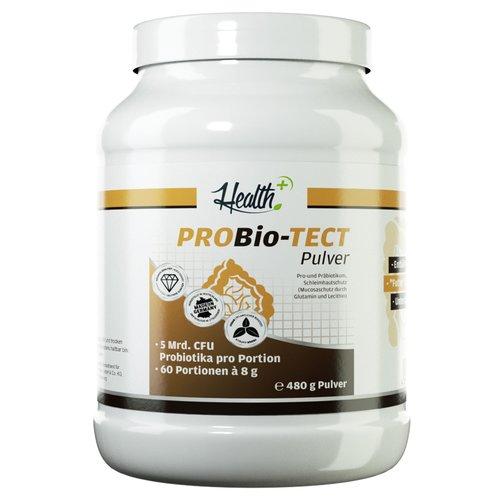 HEALTH+ ProBio-Tect Pulver