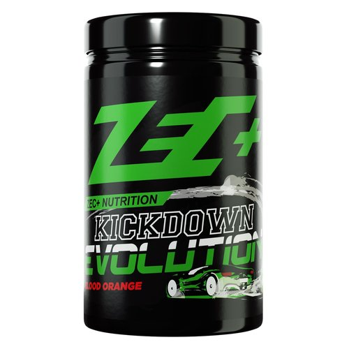 ZEC+ Kickdown Evolution